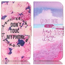 18 Style 4 7 For Apple i Phone iPhone 6s Case Beautiful flowers series Protective Cover