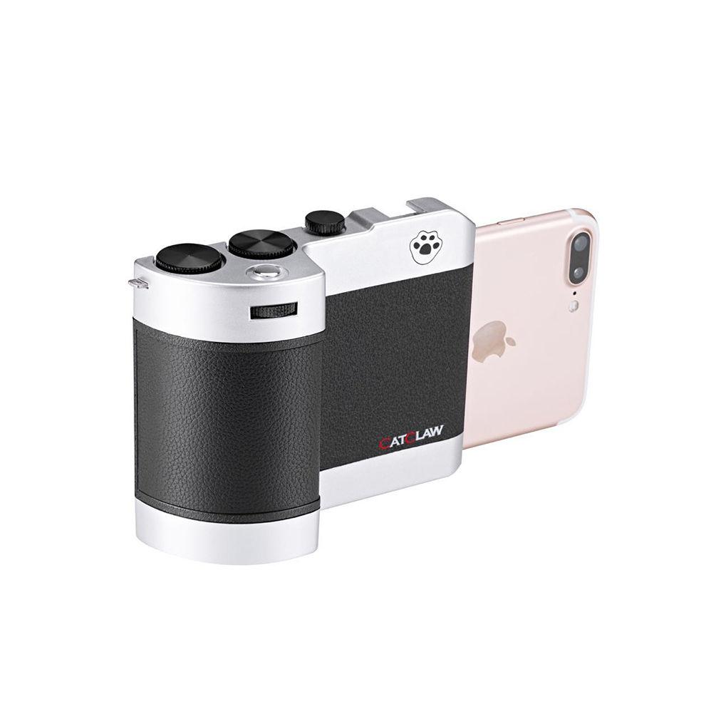 CATCLAW DSLR Transform Shooting Controller For 5.5'' Phone 6 Plus 7 Plus 6P 7P F19908
