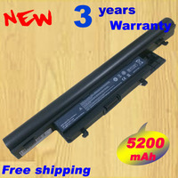 Laptop-Batterie Für Gateway EC39C EC49C ID43A ID49C ID59C AK.006BT. 076 AL10E31 AL10F31 AS10H31 AS10H3E AS10H51 AS10H5E KB15028