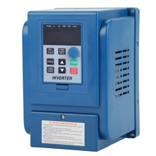 380V 4KW 3HP Mini VFD Variable Frequency Drive Inverter for Motor Speed Controller Converter vfd inverter 0 4kw 220v v f closed loop variable frequency drive single phase frequency converter for motor speed control
