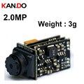 M2C1212 2 0 M ahd CVI tvi цветная видеокамера 0. 0001Lux/F1.2 5 V-24 V Мини cctv камера AHD CVI TVI CVBS 4 в одном AHD камера