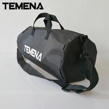 Temena женщин 44*18*18 см багажа дорожные сумки большой Ёмкость вещевой мешок женские выходные сумка поездки Дамы BGB151B KS01