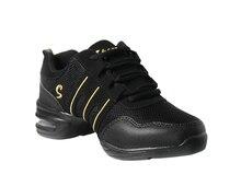 Women's Soft Dance Sneakers
