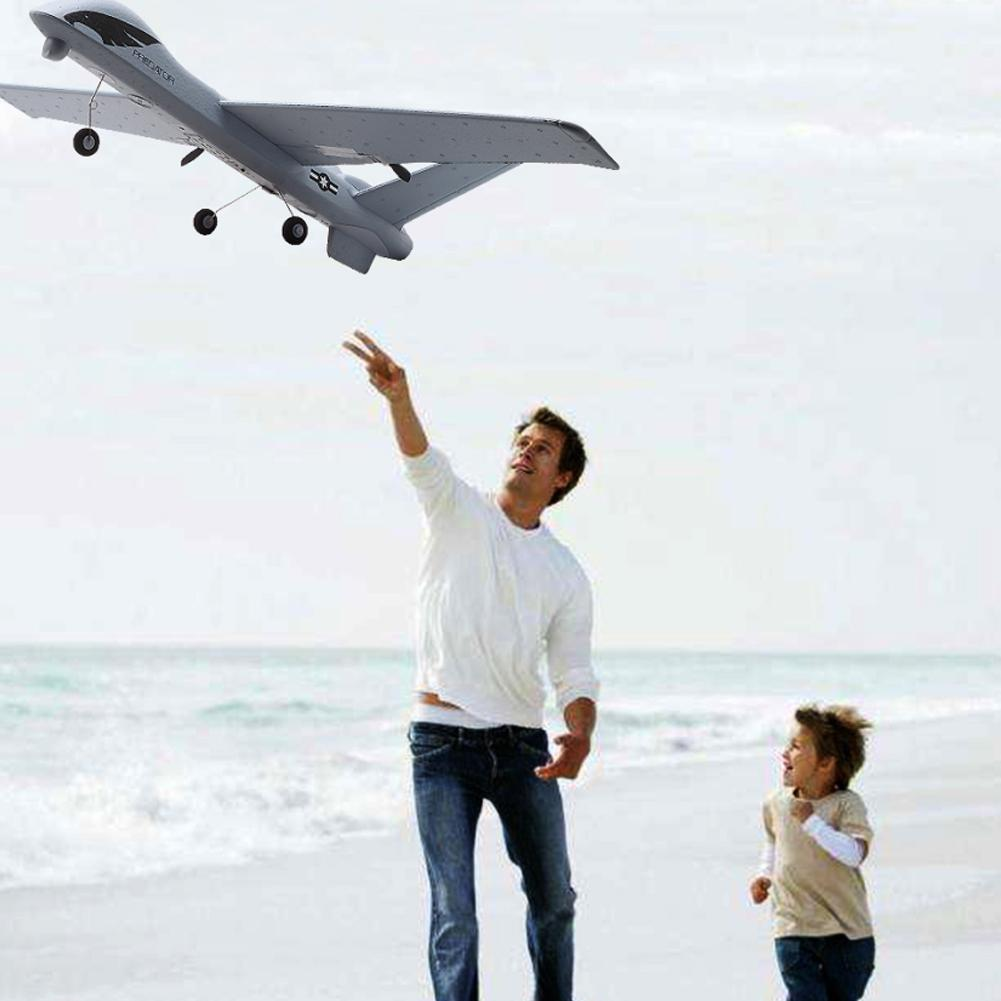 660mm foam plane EPP DIY RC Airplane Plane Z51 20 Minutes Gliders 2 4G Flying Model