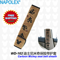 Car Accessories Cartoon mickey mouse seat belt protector  WD-162 freeshipping