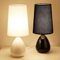 Modern Simple Adjustable Light Art Desk Lamp Bedroom Study Room Warm Bed Romantic Decorative Desk Lamp
