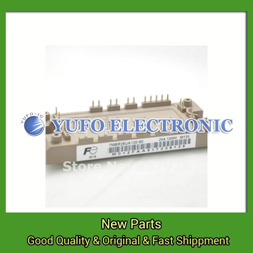 Free Shipping 1PCS  7MBR25UA120-50 FUJI Fuji new original special power Module power su-pply YF0617 relay free shipping mds100a fuji df100 skd100 new original 100