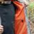 O setor Sete Cordura Leve Jaqueta Softshell Casaco Durante Toda a Temporada de Campo À Prova de Vento Outerwear
