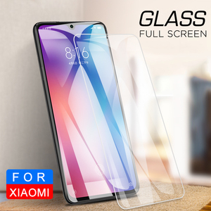 Image 2 - 2 in 1 Screen Protector Glass For Xiaomi Mi9 SE Mi 9 9se Camera Tempered Glass On For Xiaomi Mi9 se Back Lens Protective Film 9H