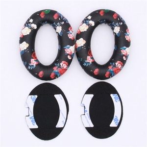 Image 3 - Replacement Ear Pads Cushion for Bose QC35 QC25 QC15 QC2 AE2 AE2i AE2w Around Ear 2 Headphones
