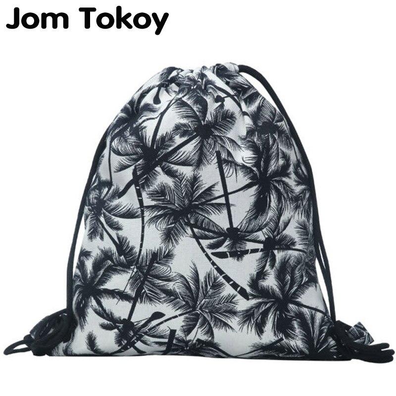 2018-new-fashion-backpack-3d-printing-travel-softback-man-women-harajuku-drawstring-bag-mens-canvas-drawstring-backpacks