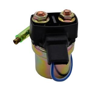 Image 3 - Motorcycle Electrical Starter Solenoid Relay For YAMAHA XV250 VIRAGO ROUTE V STAR 250 / XV125 XV700 XV750 VIRAGO 125 700 750