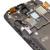 100% original lcd pantalla táctil digitalizador asamblea con marco para samsung galaxy note2 n7105 n7100 i317 t889 freeshipping