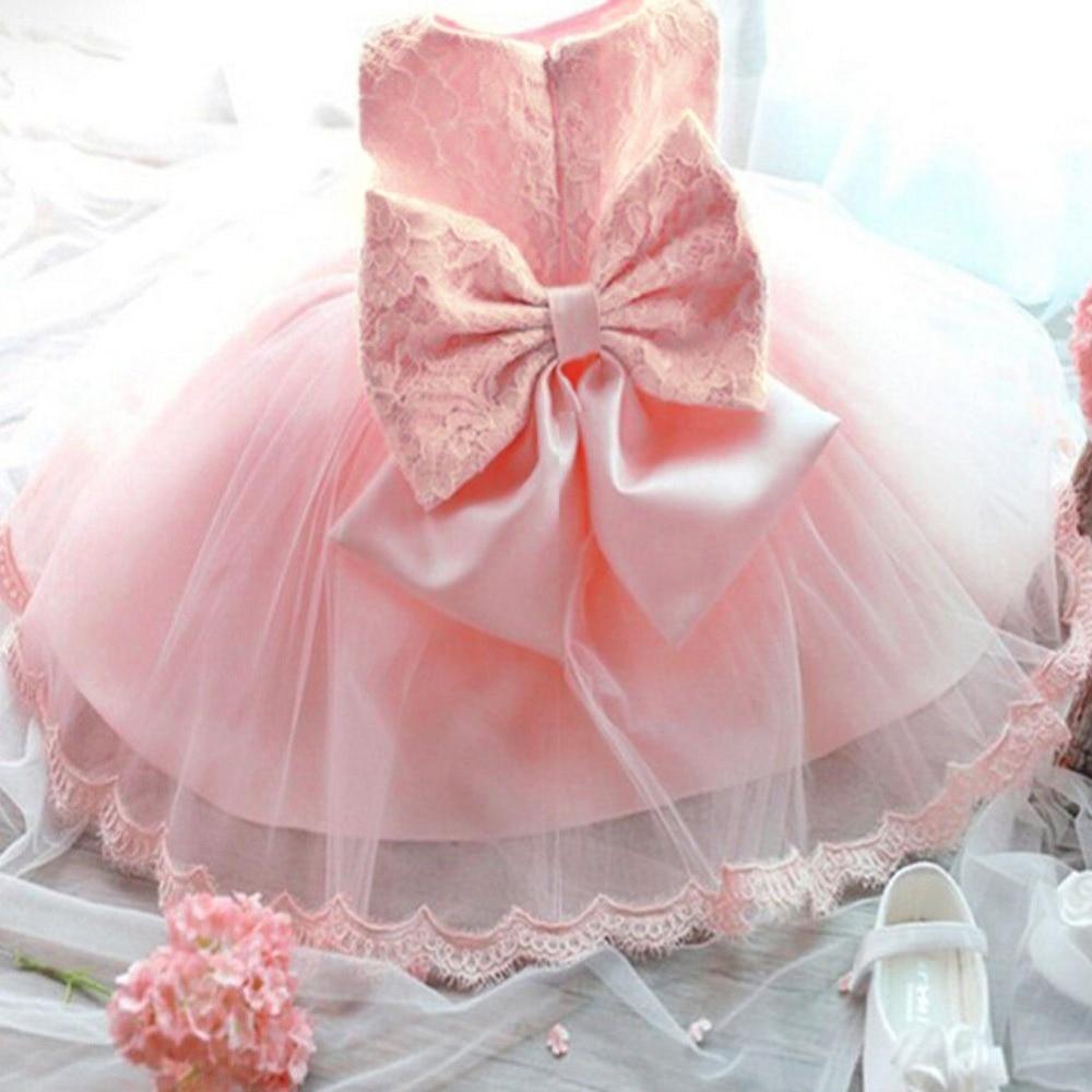Ziemlich Partykleid Für Mädchen Baby Zeitgenössisch - Brautkleider ...