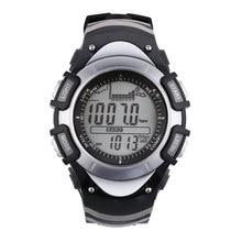 Sunroad fx704a рыбалка мужчины часы-цифровой рыбалка барометр высотомер термометр открытый спортивные часы часы мужчины стиль