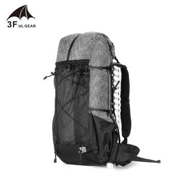 c13da2af3f7b1 3F UL GETRIEBE Wasser-beständig Wandern Rucksack Leichte Camping Pack Reise  Bergsteigen Rucksack Trekking Rucksäcke