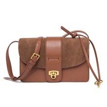 Vvmi mulheres messenge sacos ensaca bolsas chic vintage clássico ferrolho sacos de ombro único crossbody pequena aba para o sexo feminino