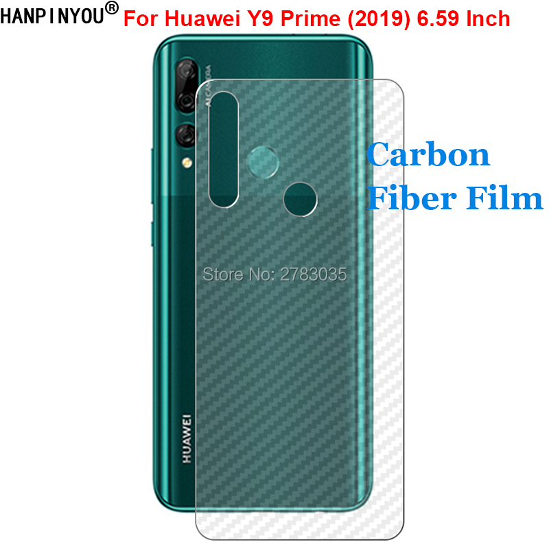 For Huawei Y9 Prime 2019 6.59