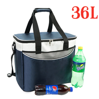 Cooler Bag picnic bag thermal insulation bag thermos cooler bags thermo ThermaBag car refrigerator waterproof heat