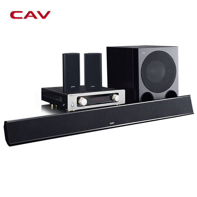3 5 1 channel home theater speaker amplifier living room - Living room surround sound systems ...