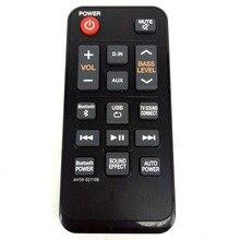 Barra de sonido AH59 02710B para SAMSUNG, mando a distancia, HWJ250/ZA AH5902710B, novedad, Original, HW J250