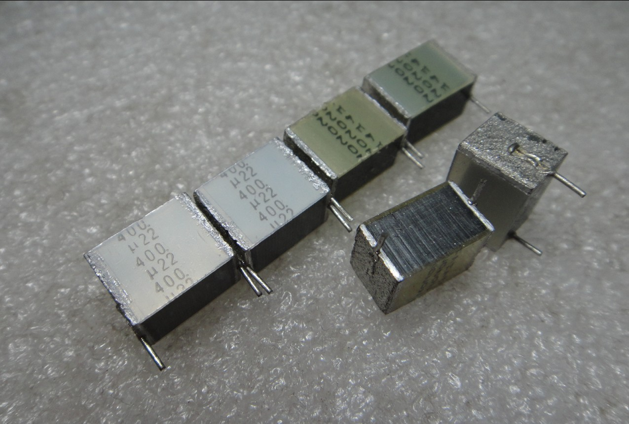 2019 hot sale 20PCS/50PCS EPCOS 0.22uf/400v (220nf 224) 10MM new Melaleuca cake capacitance free shipping2019 hot sale 20PCS/50PCS EPCOS 0.22uf/400v (220nf 224) 10MM new Melaleuca cake capacitance free shipping
