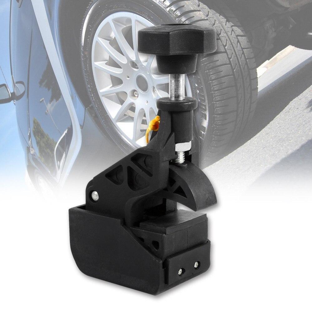 Prix pour Nylon Changeur De Pneu Perle Clamp Baisse Center Outil Rim Clamp Heavy Duty Machine