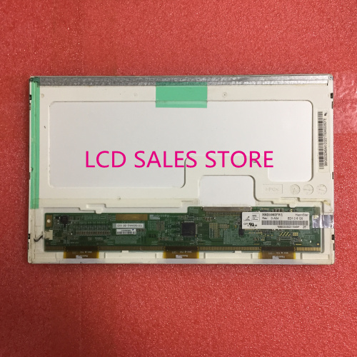 ORIGINAL NEW HSD100IFW1 30pins  LAPTOP NOTEBOOK Screen Panel For Eee PC 1011CX 1000H 1005P 1005PE 1001