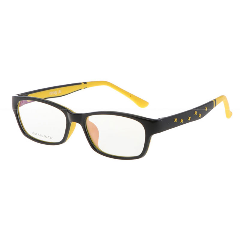 6207 Kids Eyeglasses Frame for Boys and Girls Optical Protection High Quality Glasses Frame Child Eyewear in Men 39 s Eyewear Frames from Apparel Accessories