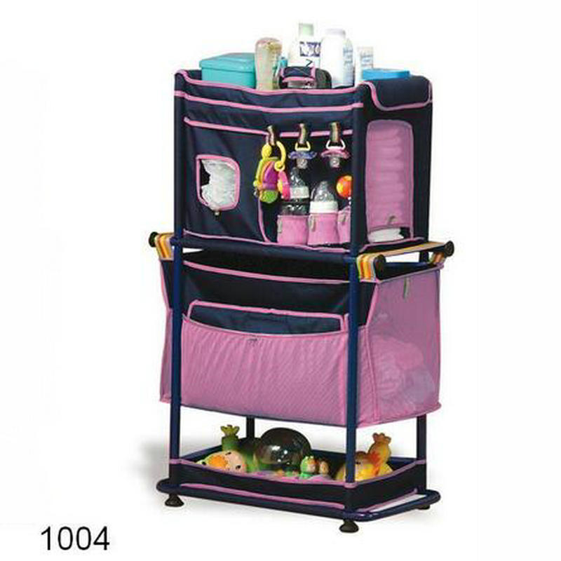 pink blue baby care stroller 1004 JUNIOR hot sale baby nurse cart foldable wheelless baby care buggy, approve SGS test