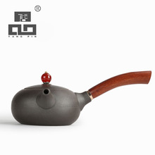 ceramic teapot kettle japanese tea pot