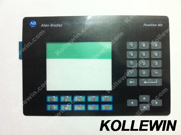 NEW KEYPAD for PanelView 600 2711-K6 2711-K6C1 2711-K6C2 2711-K6C3 2711-K6C5 2711-K6C8 2711-K6C9 2711-K6C10 freeship1yearwarrant new membrane keypad for panelview 600 2711 b6 2711 b6c1 2711 b6c2 2711 b6c3 2711 b6c5 2711 b6c8 2711 b6c9 freeship1year warranty