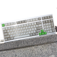 In stock KBDfans' KBD19X 90% Mechanical keyboard DIY kit free shipping dhl or fedex