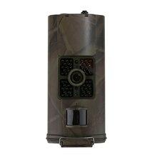 Беспроводная охотничья камера для дикой природы HC700A фото ловушки 16MP камера слежения ночного видения дикая Дикая камера наблюдения