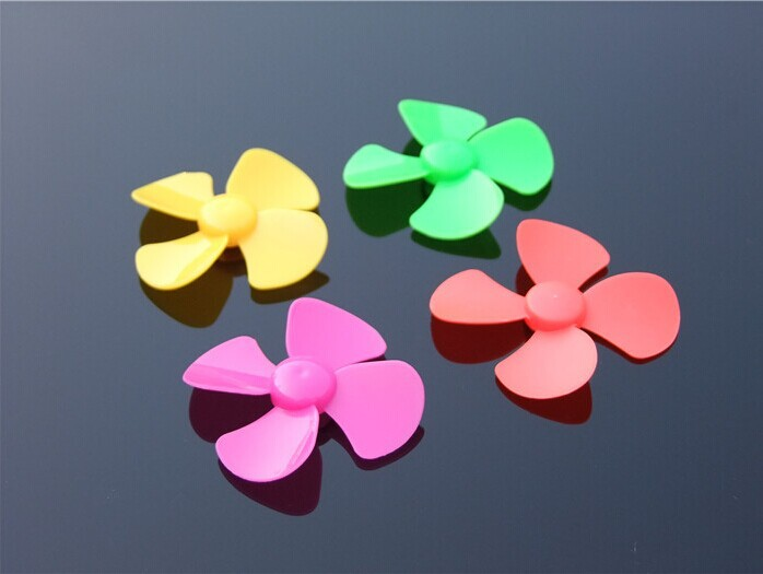Wholesale Four Blade Propeller 2 0mm Aperture Fixed Wing