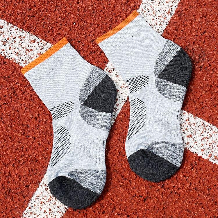 OLN EU36 46 vente chaude chaussettes femmes polaire chaussettes femme athlète qullity sokken pour filles dames (2 paires/lot) - 4