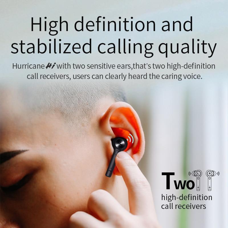 Wireless Earpuds