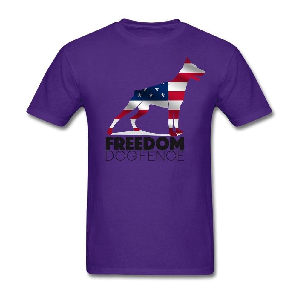 Zazzle t shirt design size - Luxury Man Usa Freedom Dog Tee Shirts Trendy Hot Shirt Usa Flag Dog Design Awesome Custom
