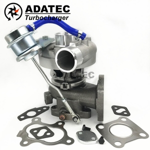 Image 1 - New CT9D CT9 turbine 17201 64170 1720164170 full turbo for Toyota Picnic (CMX10) 66 Kw   90 HP 3C TE 3CTE engine parts 1997