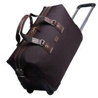 High Quality Waterproof Nylon Fabric Bag For Men And Fashion Bag Travel Man