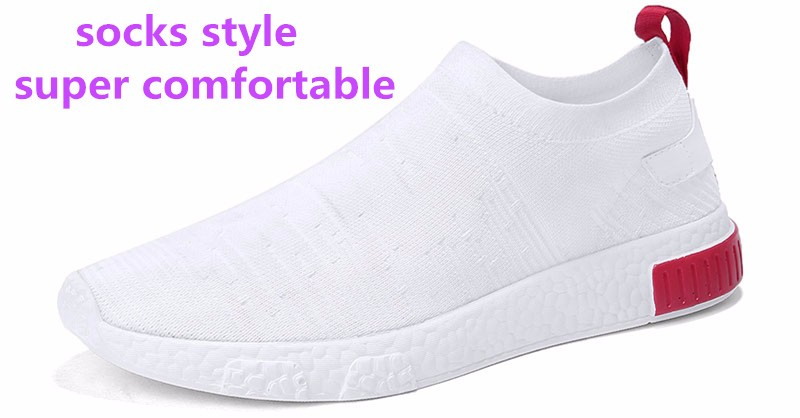Thin-Shoes-For-Autumn-White-Shoes-Men-Sneakers-Teen-Shoes-Without-Lace-Trend-2018-New-Feel