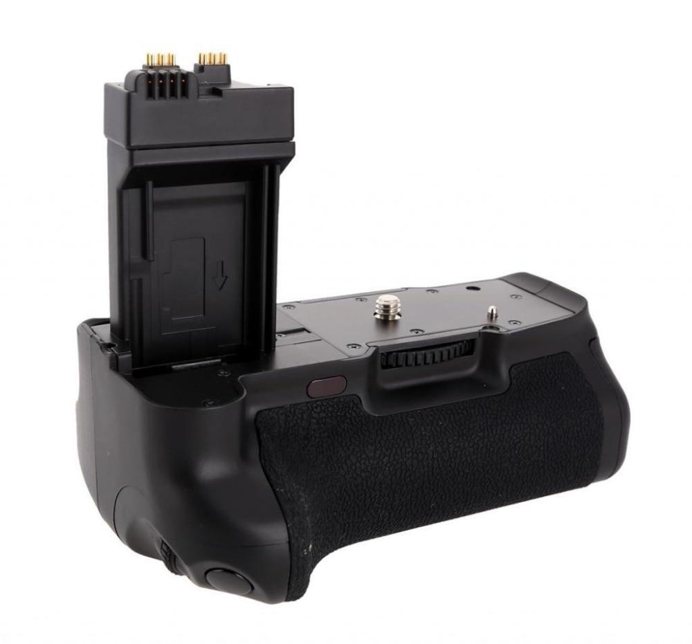Canon EOS 550D 600D 650D 700D / Rebel T2i T3i T4i T5i сандық - Камера және фотосурет - фото 5