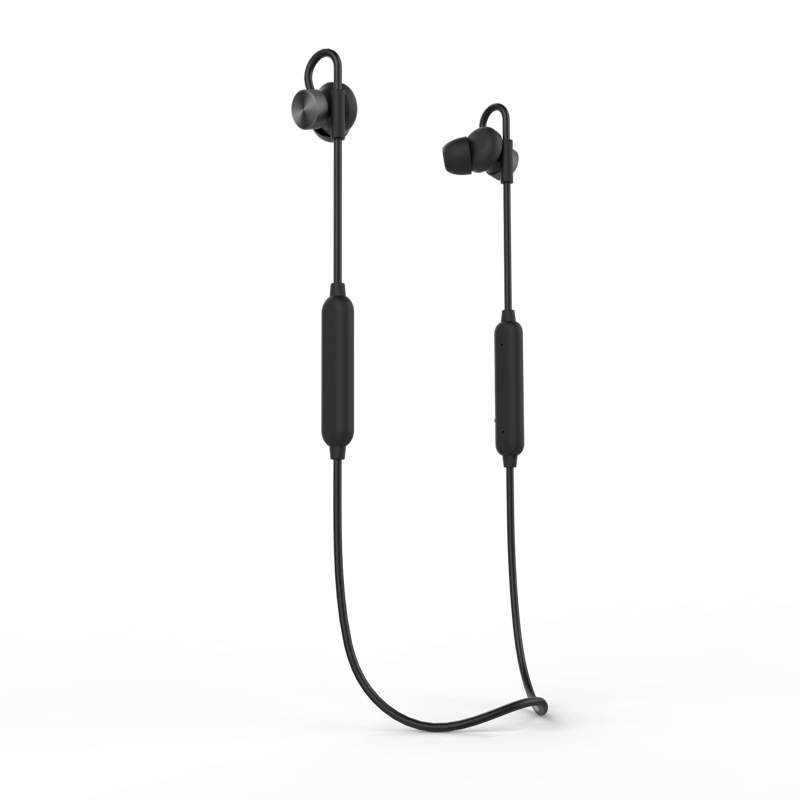 Wireless Bluetooth Earphone DSP Active Noise Cancelling Sports Stereo Bass Bluetooth Headphones/Headset for phones music