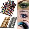 1 Nu Paleta Da Sombra Da Sombra de Olho 80 Cores Profissional Maquiagem Mate Natural de Longa Duração Beleza Da Paleta Da Sombra de Maquiagem