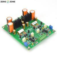 GZLOZONE HE01A Preamplifier Board Reference PM14A 2 Channel Pre Amplifier