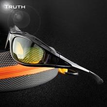 TRUTH Men sports glasses Polarized Gradient lens TR90 glasses for man sports dust proof radiating men google eyeglasses oculos