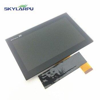 """skylarpu 7.0"""" inch 011-03642-36 Sonar Fish Finder LCD screen for GARMIN echomap DV LCD display screen panel Repair replacement"""