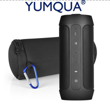 Yumqua Водонепроницаемый мягкая сумка для JBL Charge 2/Charge2 Защитный чехол Динамик переносной проведение хранения Чехол заряд 2 Чехол