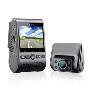 Image 3 - VIOFO A129 Duo IR מול פנים כפולה דאש מצלמת 5GHz Wi Fi מלא HD 1080P שנאגרו חניה מצב עבור סופר מונית