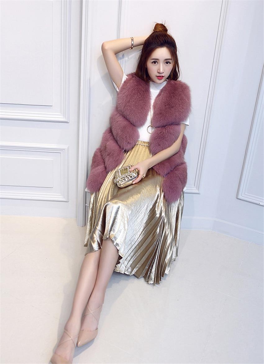 Նոր Ձմեռային նորաձևության առաջացման - Կանացի հագուստ - Լուսանկար 3